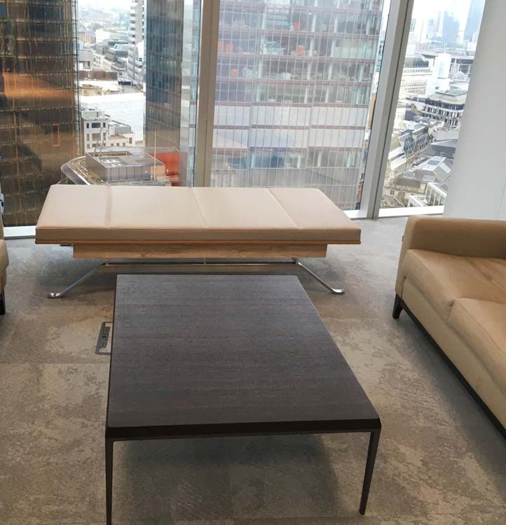 A rare opportunity to purchase these excellent used 'TK8' Daybeds from Carl Hansen