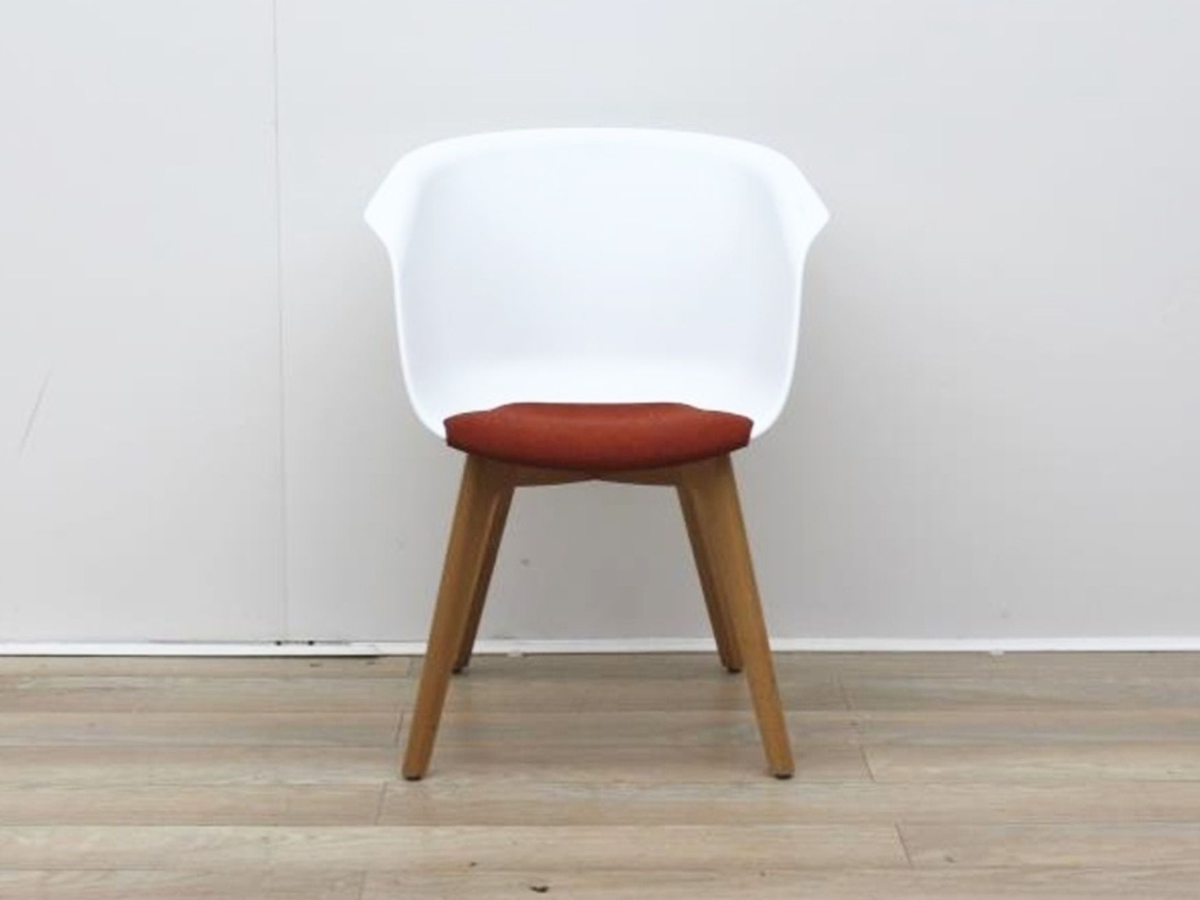 Used Sedus Canteen Chair With fabric Seat