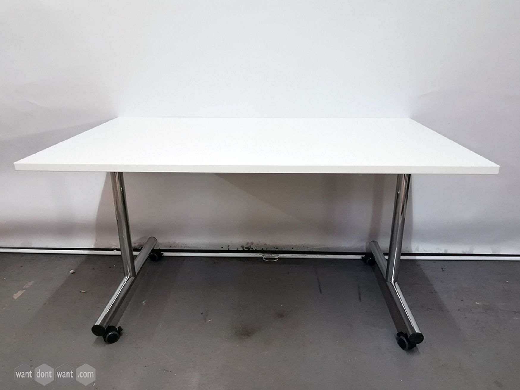 Sven Christiansen Flip-Top Folding Table 1600mm x 800mm
