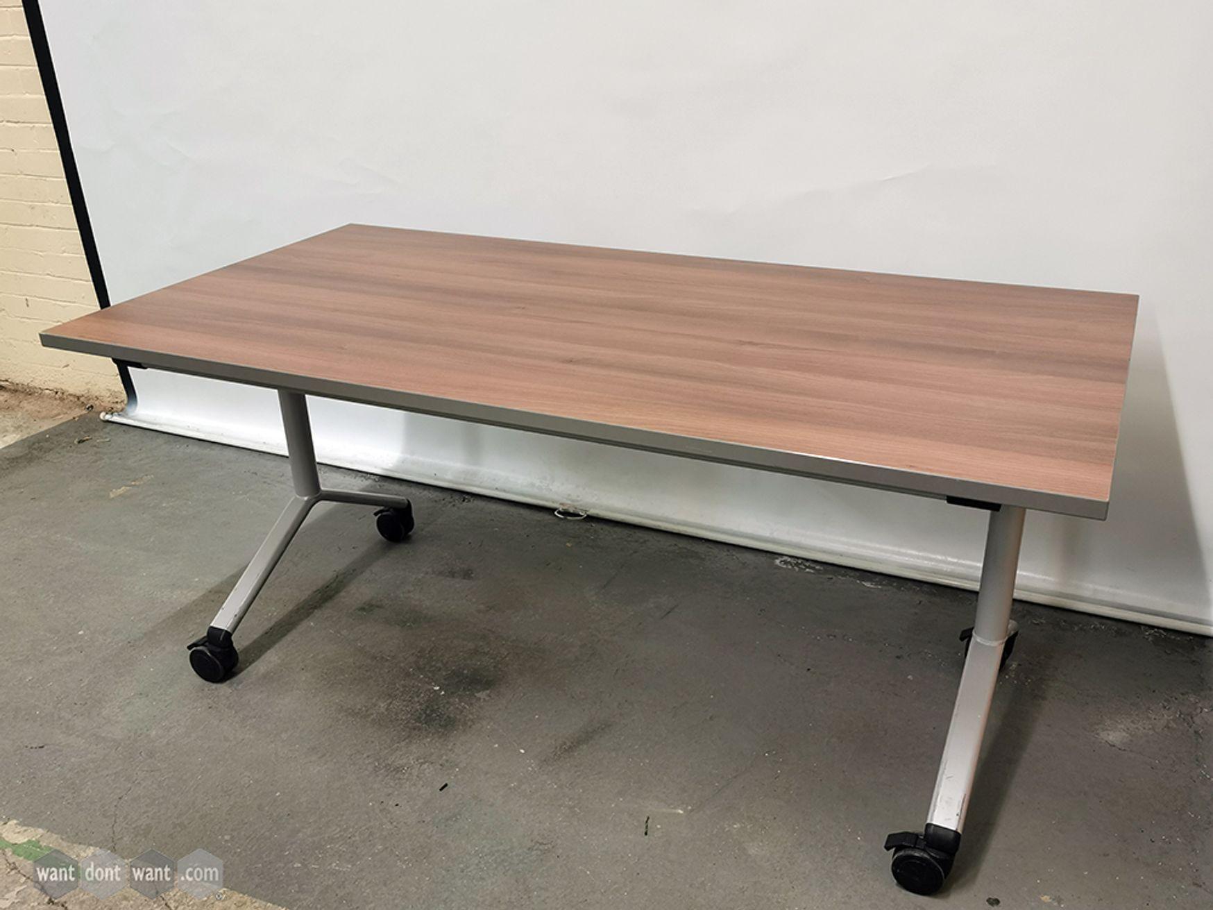 Used Verco Folding Flip-Top Table 1600mm x 800mm