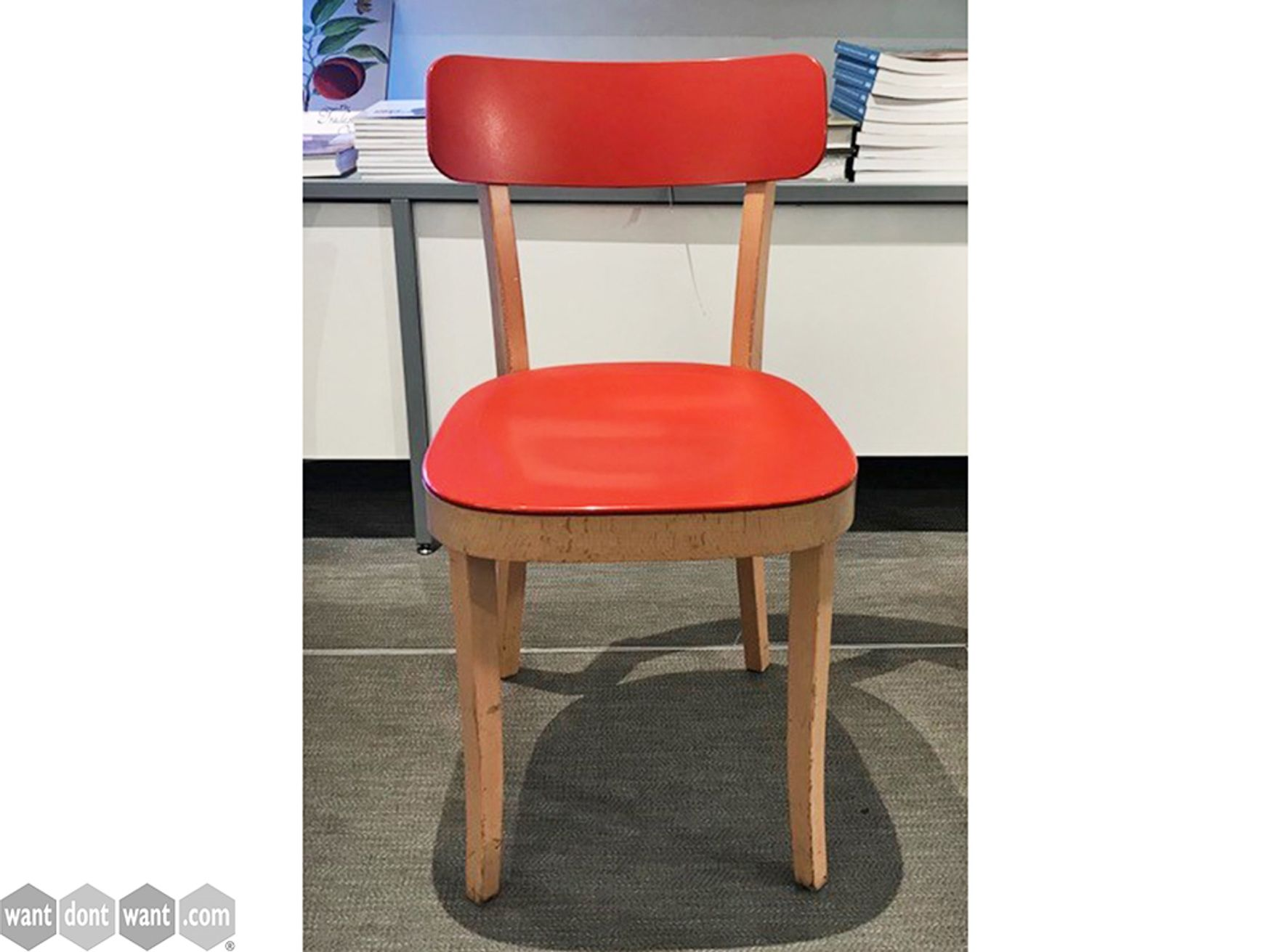 Used Basel Chairs Designed by Jasper Morrison