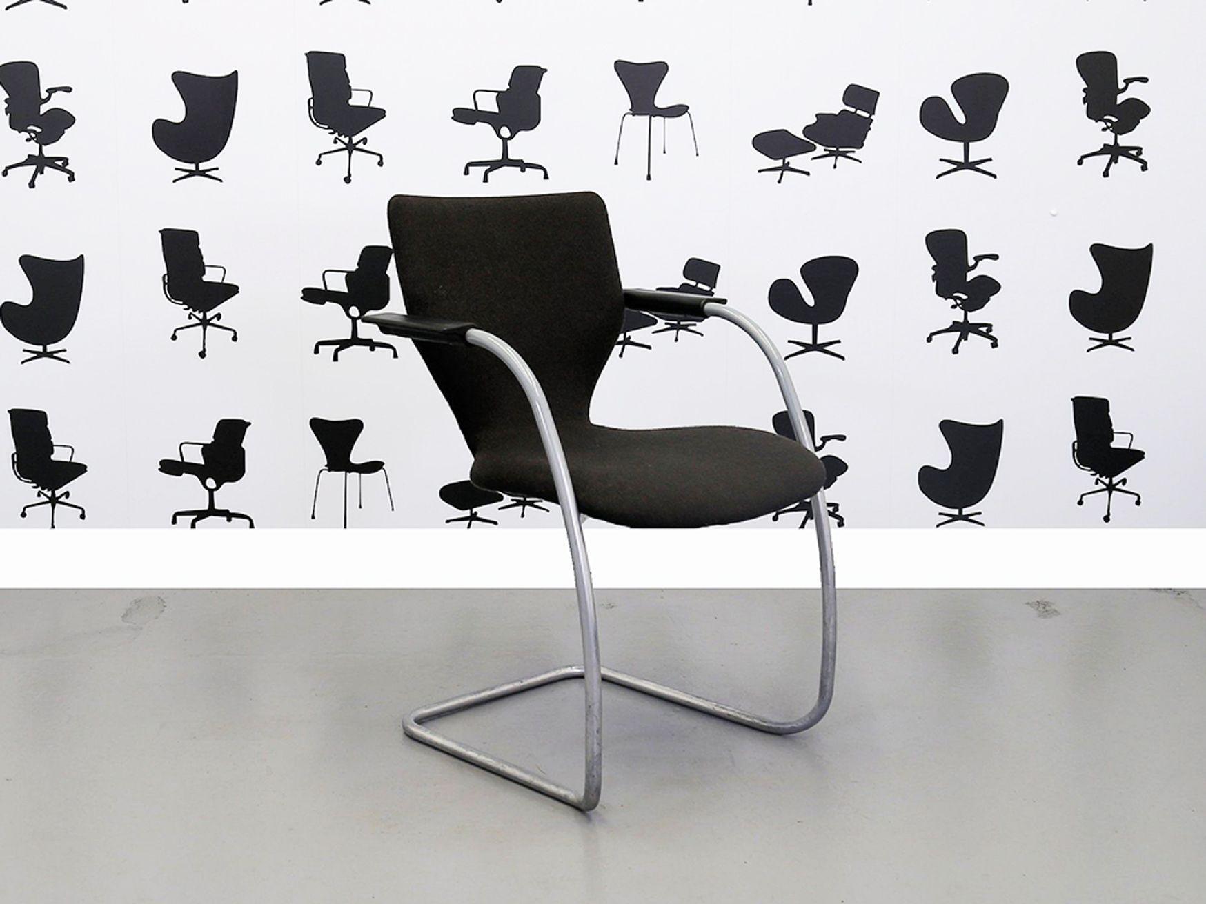 Refurbished Orangebox X10-CA Meeting Chairs