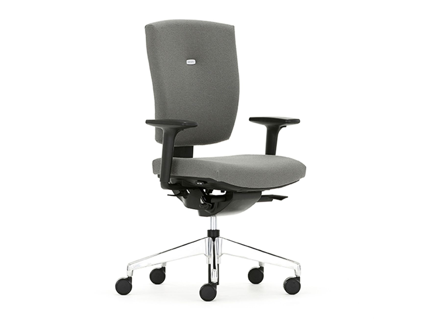 Used Senator Sprint Chairs - Choice of Fabric and Free Delivery!