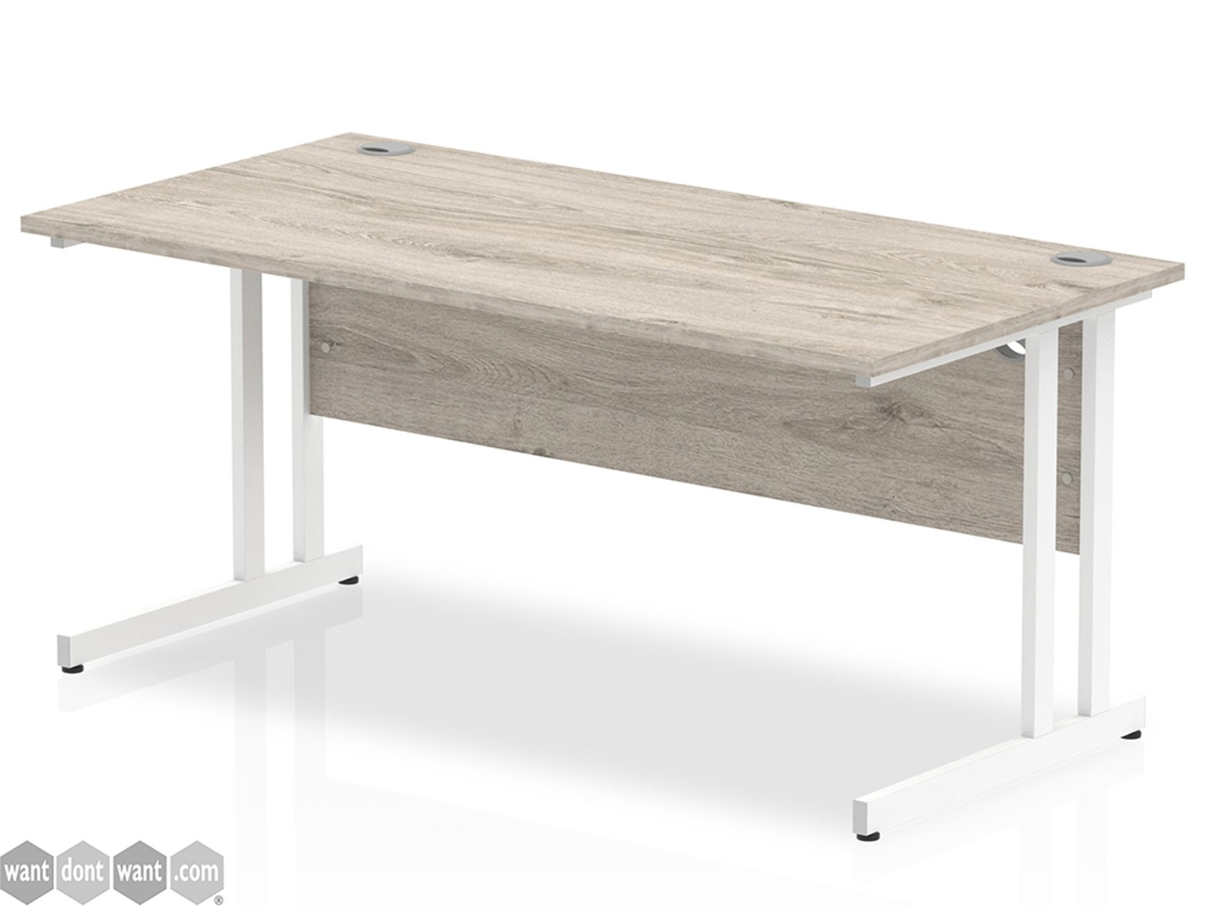 Brand New Desks - Choose Size and Finish