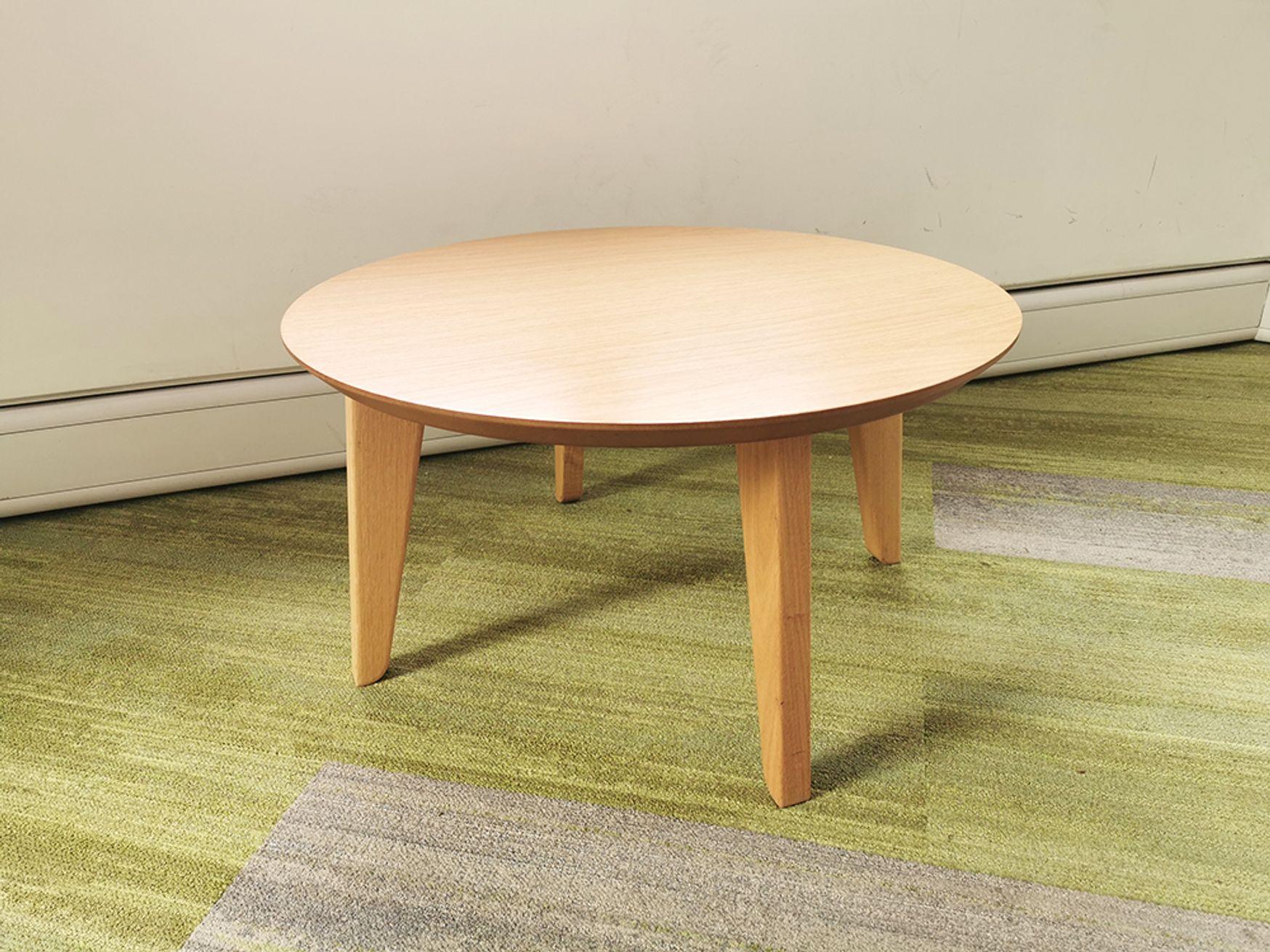 Used Naughtone 'Dalby' Coffee Table