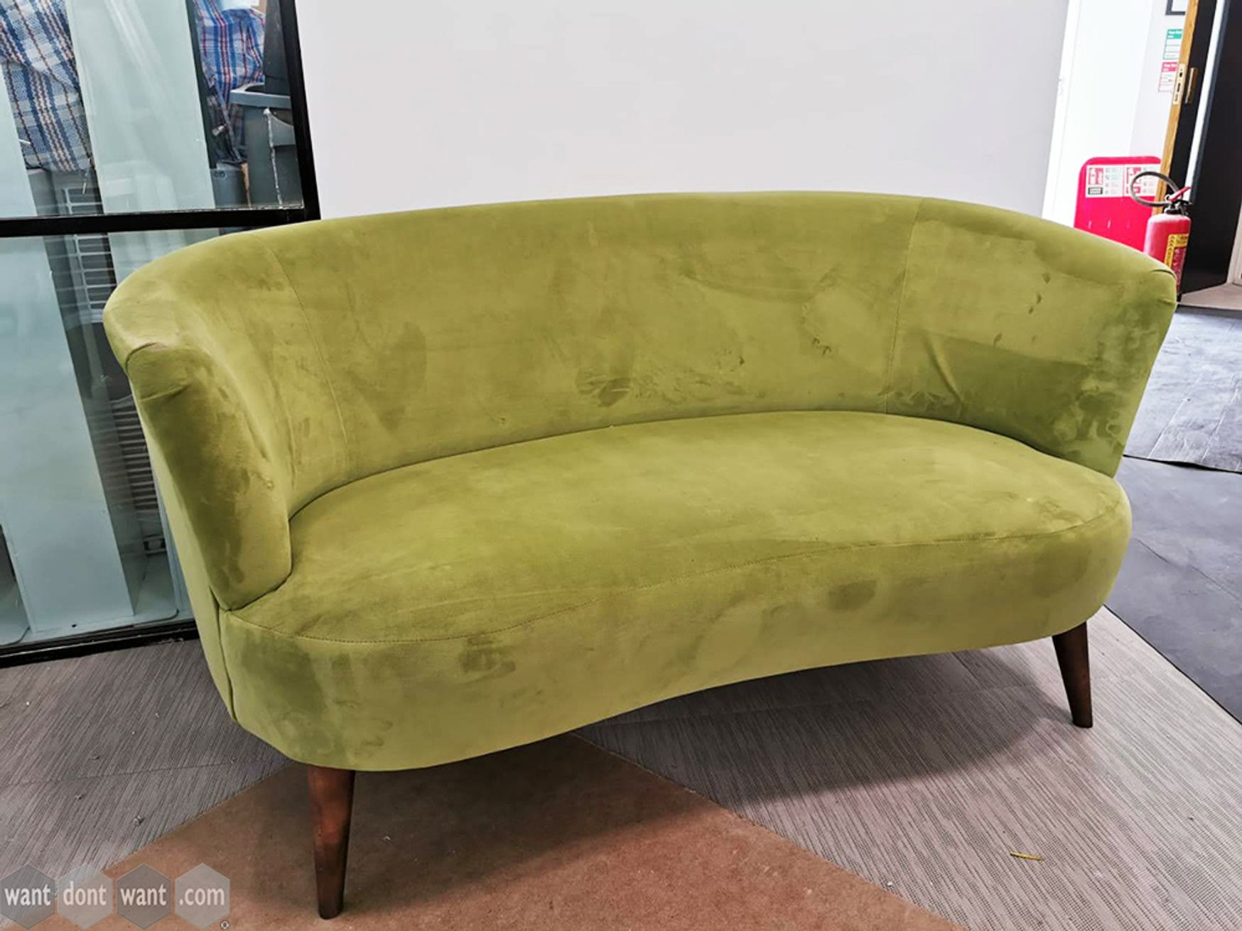 Used Sofa