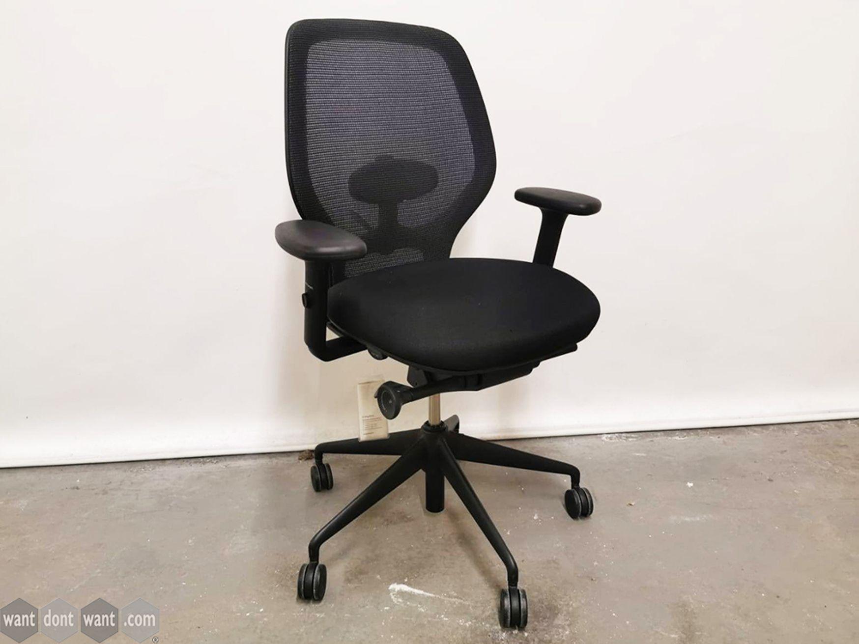 Used Orangebox ARA Chairs