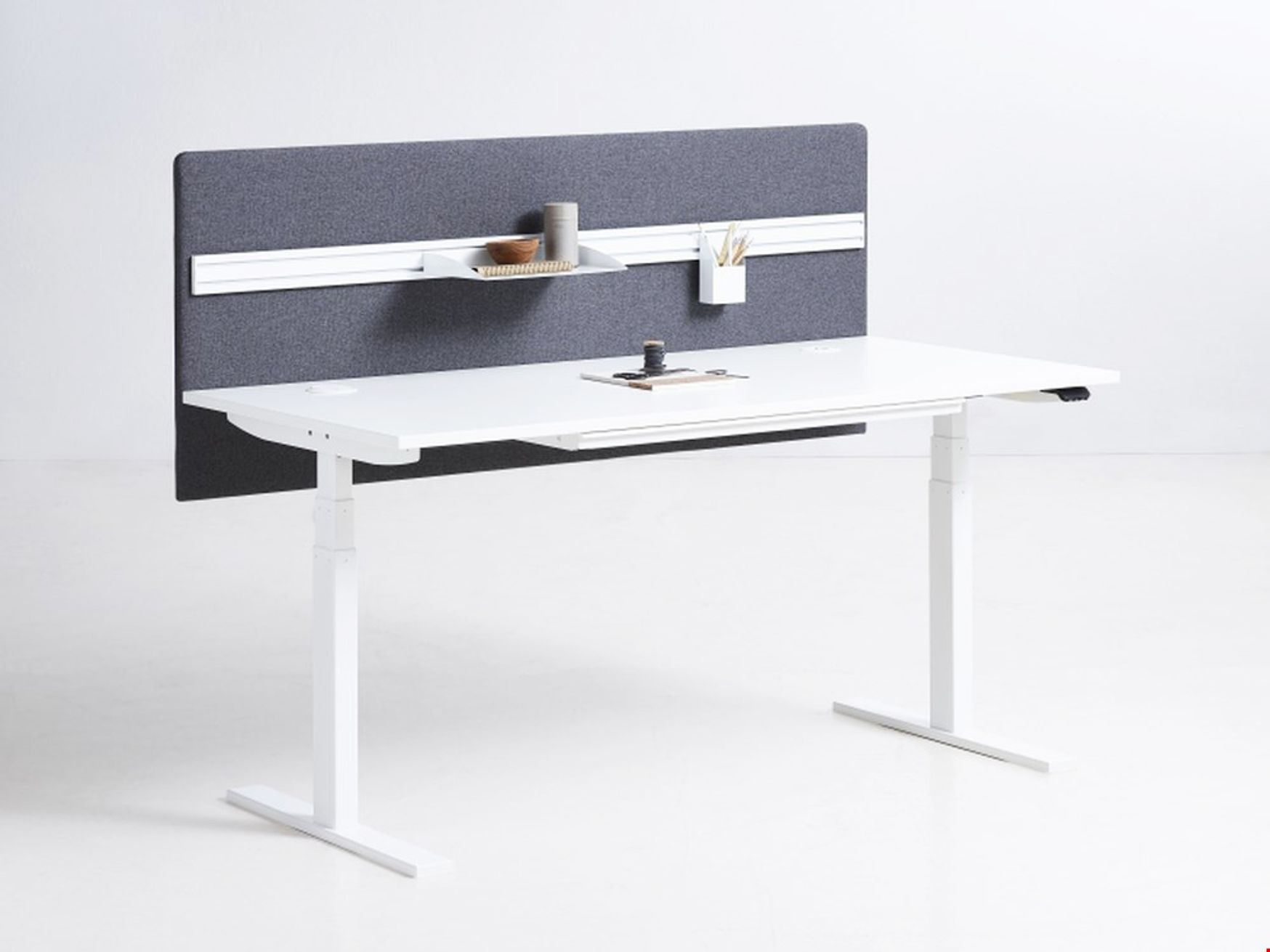 Limited Stock of Brand New Electric Sit Stand Desks with Market leading Linak Motors