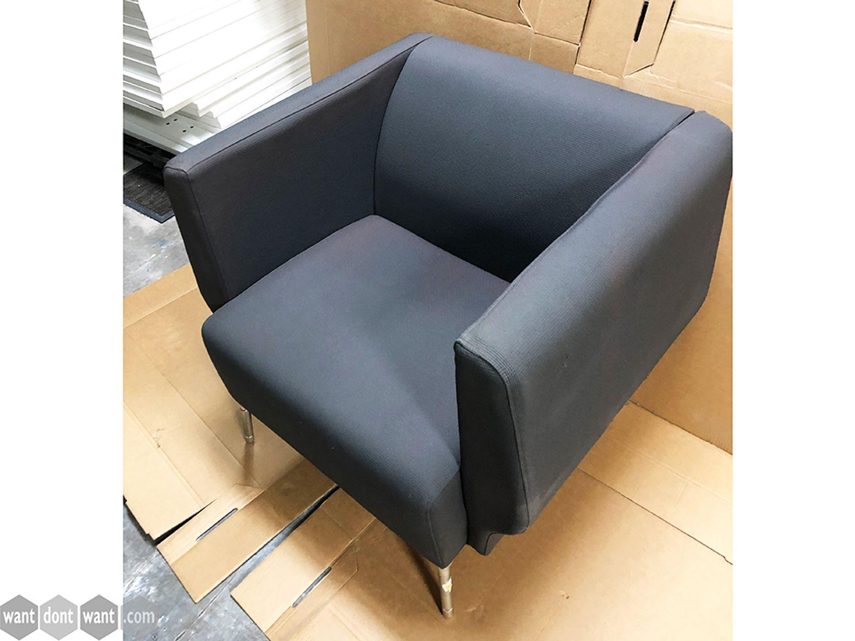 Used Orangebox 'Brue-01' Armchair