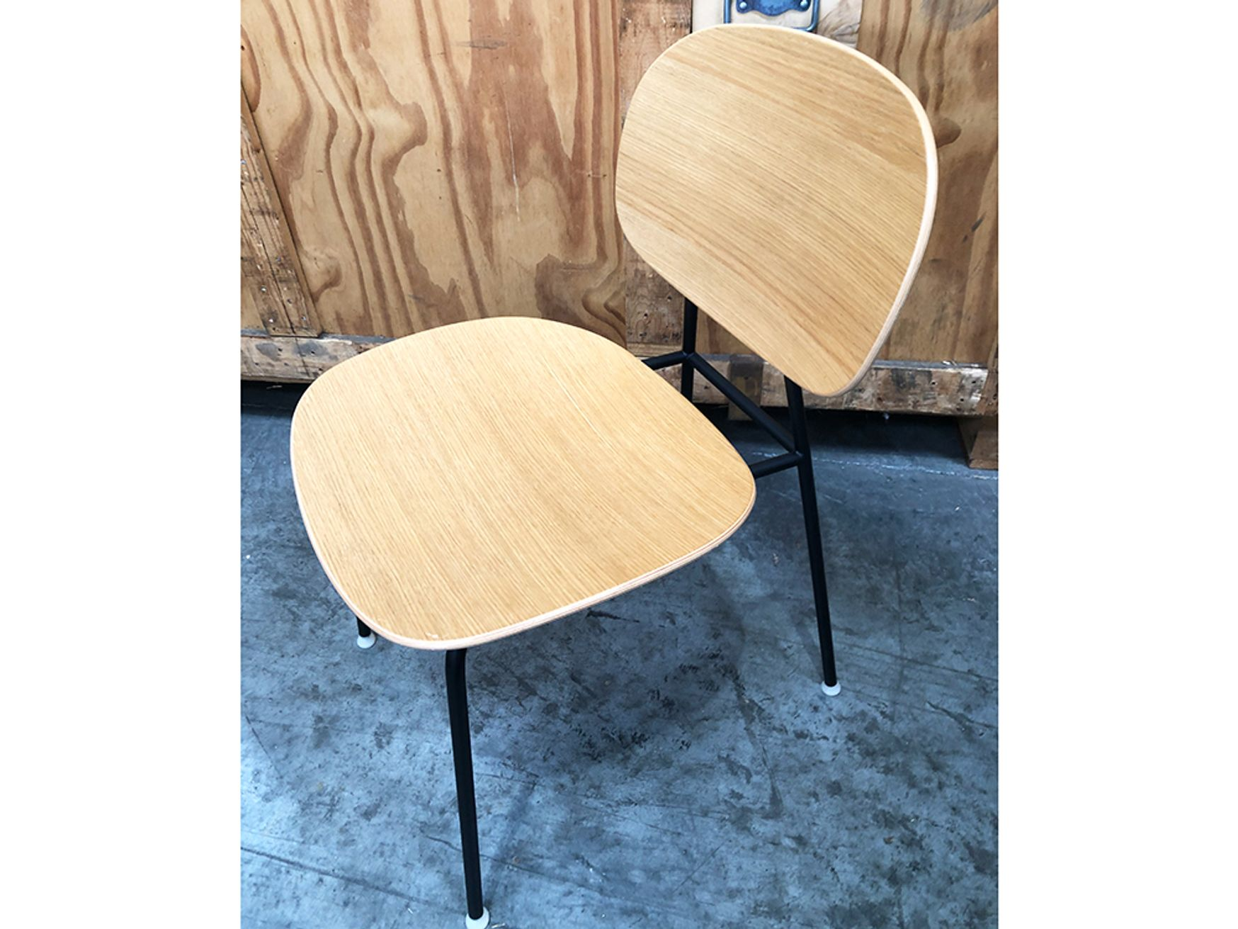 Used Connection Dining Chairs