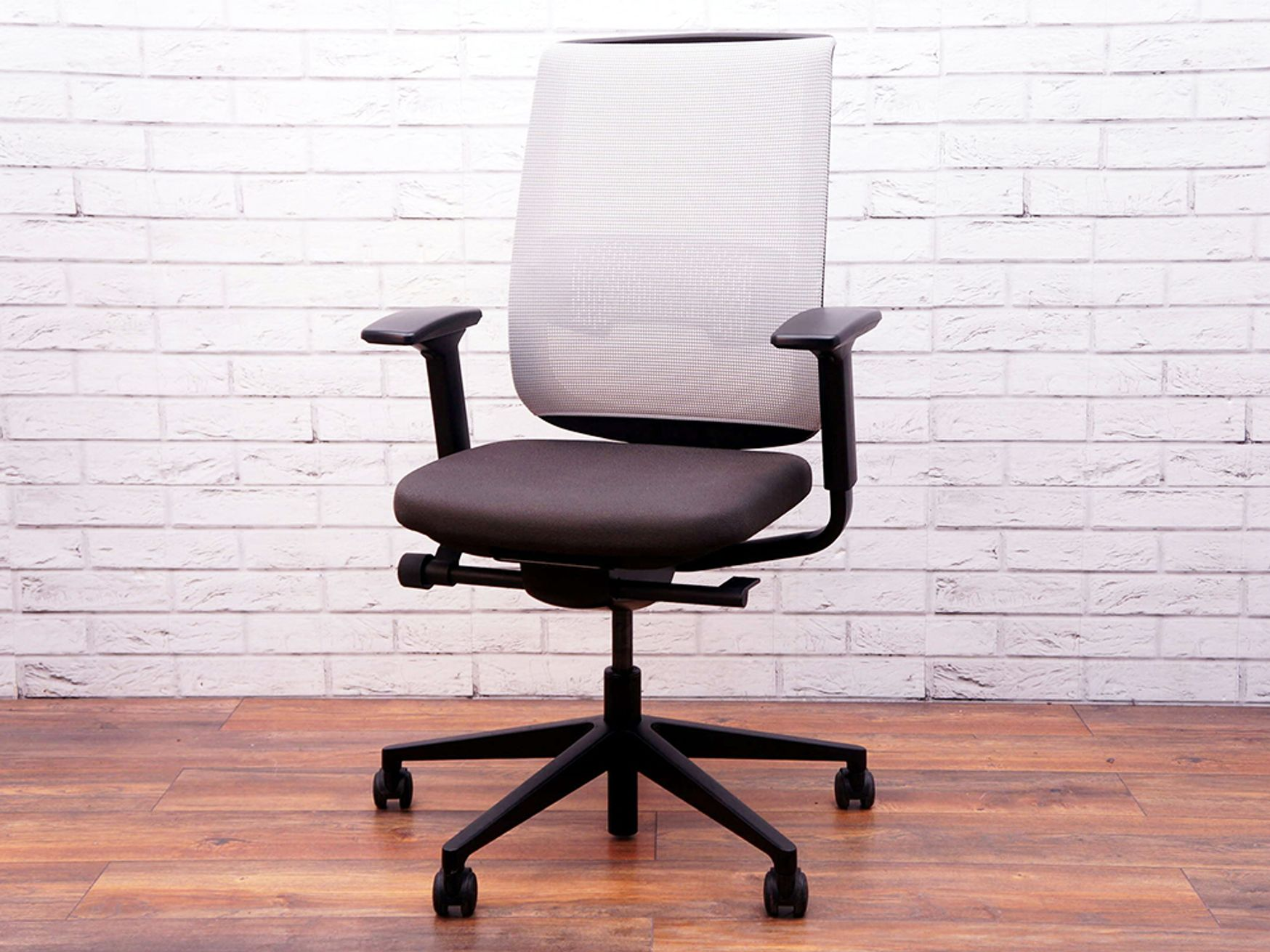 Used Steelcase Reply with lumbar support