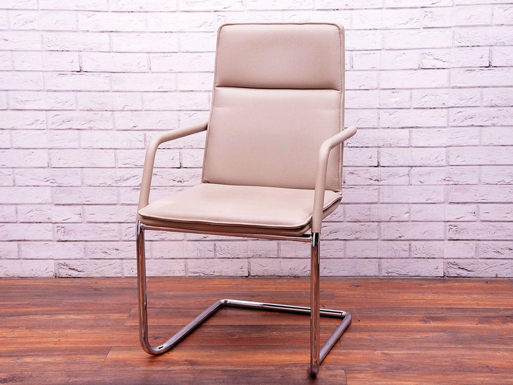 Used Brunner 'Finasoft 6722' Cantilever Chair