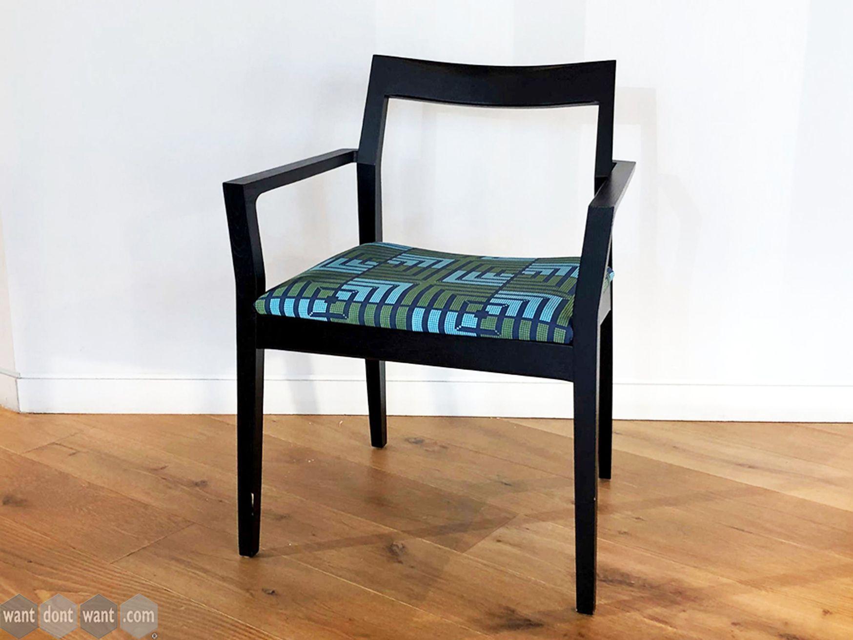 Used Knoll Studio Krusin Side Chairs