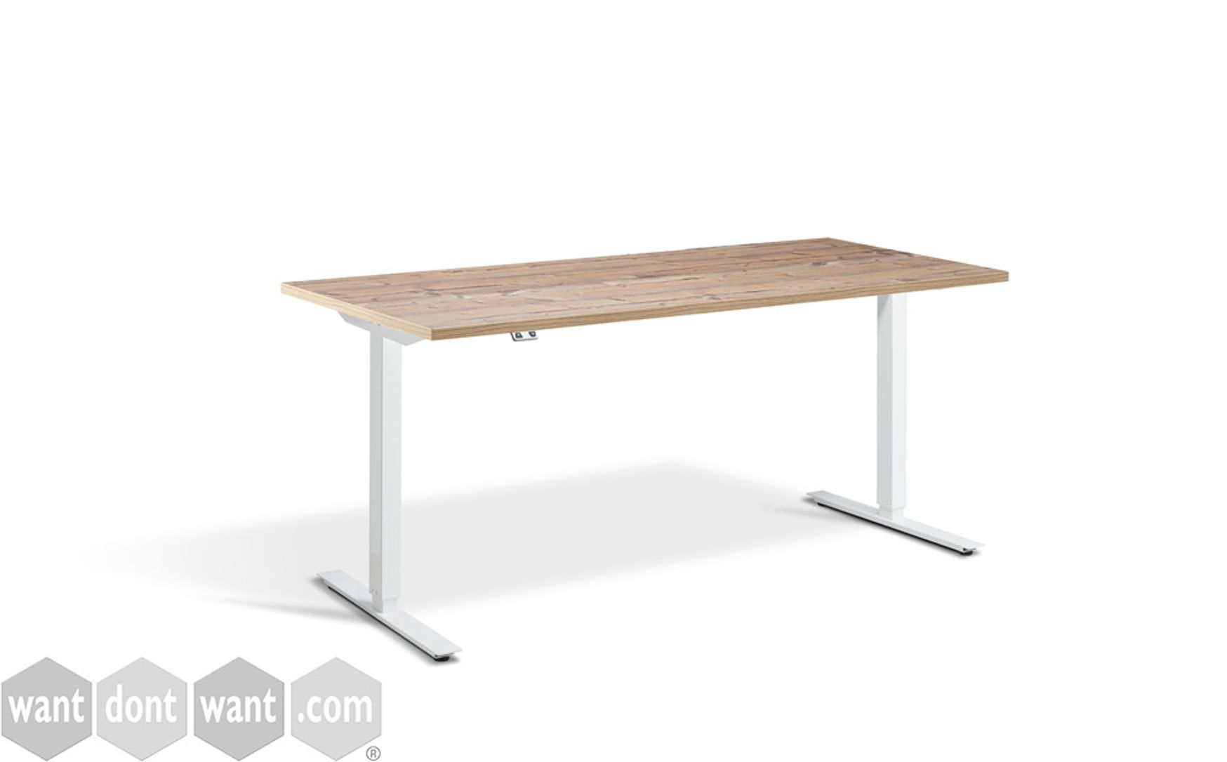 FREE NEXT DAY DELIVERY! Brand New Electric Sit/Stand Desks with a variety of tops.