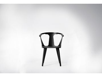 Brand New 'In Between' chairs designed by Sami Kallio.