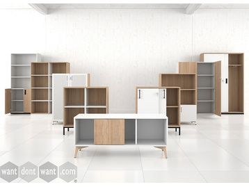 Brand New Modular Customisable Storage