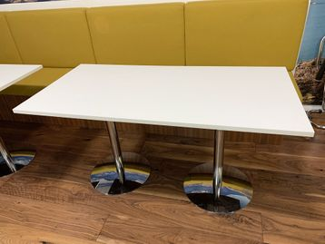 Used Offecct Basic Tables