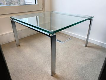 Walter Knoll Foster 500 Coffee Table.