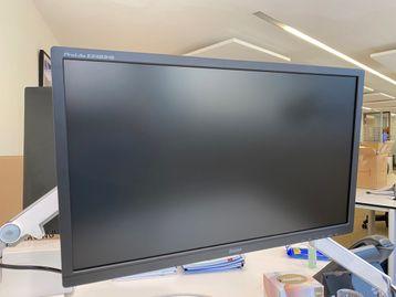 Iiyama 'ProLite' computer monitor screens
