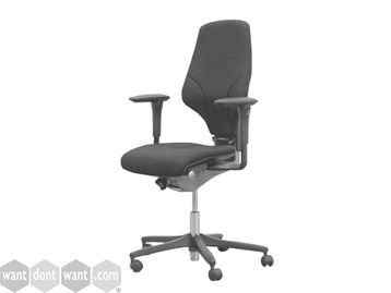 Refurbished Giroflex G64 Operator Chair