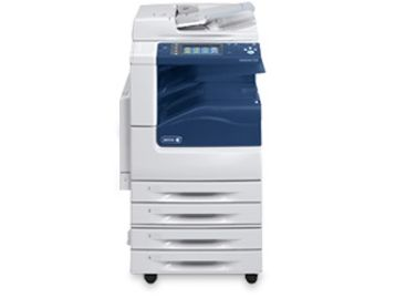 New Xerox WorkCentre 7220 Colour multifunctional printer - 20 pages per minute