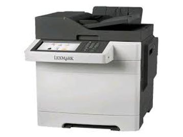 Brand new Lexmark XC2132 Colour Multifunctonal Desktop Printer