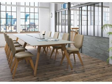 New stylish and elegant Meeting Table