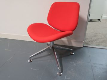Used Orangebox Track-01 chair