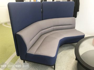 Use 'Mote' Sofa manufactured by 'Allermuir