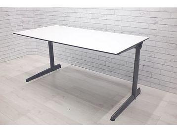 Used Ahrend 500 height adjustable workstations