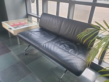 Vitra 'Area' sofa designed by Antonia Citterio in the 80's.