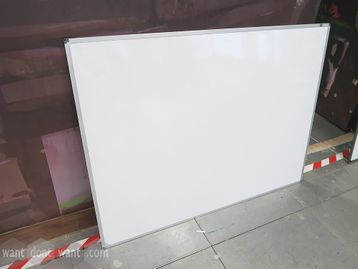 Dry wipe White Boards 1200mm x 900mm