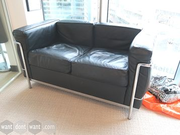 Used Le Petit Confort 2-Seater Sofa