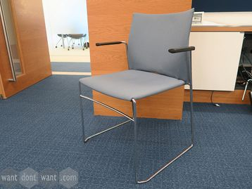 Used Connection Xpresso Chair