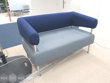 Used Pledge 'Koko' 2 Seater Sofa