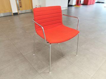 Arper Catifa Upholstered Chair