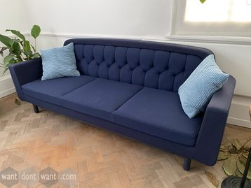 Used 3-seat sofa in good condition