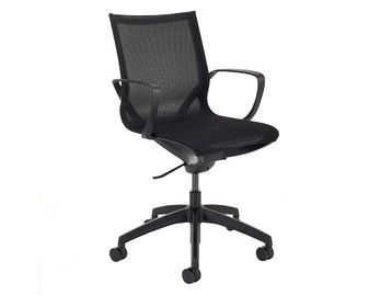 Connection Seating 'Gravity' Mesh Chairs