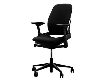 Refurbished Steelcase Leap V2 Chair