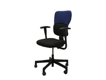 <b>48-Hour FREE Delivery!<b/><br> Excellent refurbished Steelcase 'Lets B' task chairs for under £100!