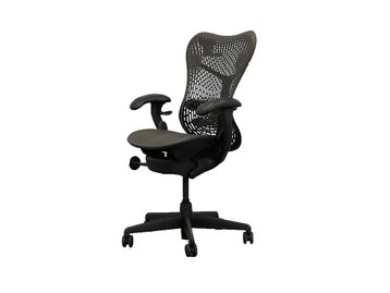 Refurbished Herman Miller Mirra Chair