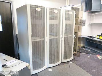 Used Compaq Server Cabinet