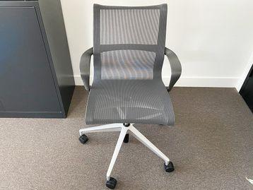 Used Herman Miller Setu Chairs