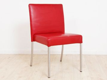 Used Walter Knoll Jason Lite Chairs designed by EOOS