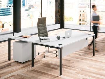 Contemporary Executive Desks