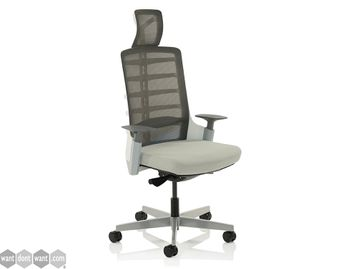 Brand New Mesh Back Posture Chair