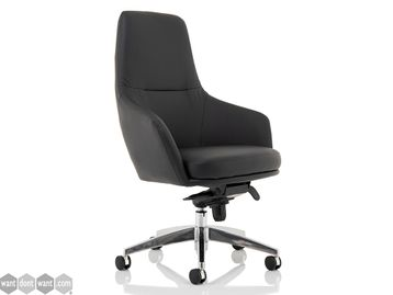 Brand New Fully Upholstered Soft Touch Shell Chair