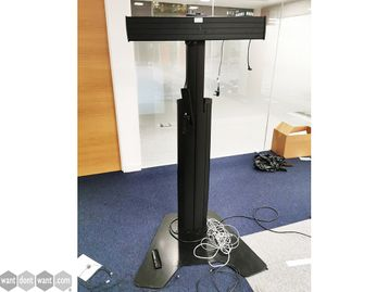 Used Floor-standing Free Standing Monitor Stands