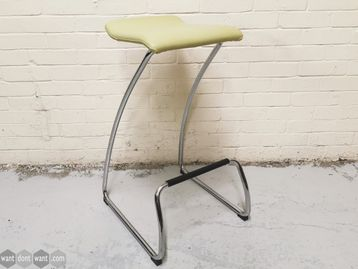 Used Orangebox Spring Stools