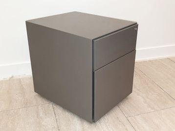 Used 2 Drawer Under Desk Pedestals